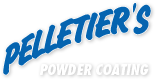 Pelletier's Powder Coating
